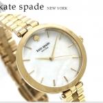 นาฬิกาผู้หญิง Kate Spade รุ่น KSW1331, Holland Ladies