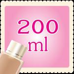 ขวดฝาเกลียวขนาด 200 ml