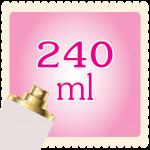 ขวดสเปรย์ขนาด 240 ml