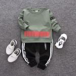 SY98-เสื้อ+กางเกง 4 ตัว/แพค ไซส์ 80-110