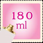 ขวดสเปรย์ขนาด 180 ml