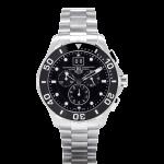 นาฬิกาผู้ชาย Tag Heuer รุ่น CAN1010.BA0821, Aquaracer Grande Date Chronograph 300M