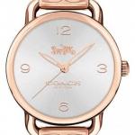 นาฬิกาผู้หญิง Coach รุ่น 14502893, Delancey