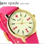 นาฬิกาผู้หญิง Kate Spade รุ่น 1YRU0870, Crosby Bow Marker