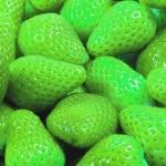 สตรอเบอรี่ สีเขียว /30 เมล็ด
