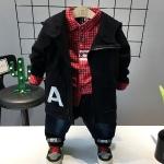 AN7 -เสื้อ 5 ตัว/แพค ไซส์ 7 9 11 13 15