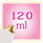 ขวดสเปรย์ขนาด 120 ml