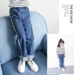 ZY1131 -กางเกง 6 ชุด/แพค ไซส์ 100-150