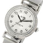 นาฬิกาผู้หญิง Coach รุ่น 14502651, Madison