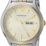 นาฬิกาผู้ชาย Emporio Armani รุ่น AR11034, Analog Quartz