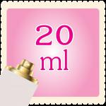 ขวดสเปรย์ขนาด 20 ml