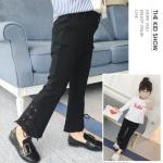 ZY1125 -กางเกง 6 ชุด/แพค ไซส์ 100-150