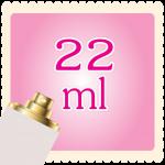 ขวดสเปรย์ขนาด 22 ml
