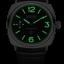 นาฬิกาผู้ชาย Panerai รุ่น PAM00380, Radiomir Black Seal Logo Acciaio Automatic thumbnail 3