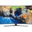 "SAMSUNG 55"" 4K Curved Smart TV รุ่น UA55MU6500K จอโค้ง thumbnail 1"