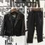 ST77-เสื้อ+กางเกง+เสื้อกั๊ก 6 ชุด /แพค ไซส์ 90-140 thumbnail 3
