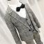 ST76-เสื้อ+กางเกง+เสื้อกั๊ก 6 ชุด /แพค ไซส์ 90-140 thumbnail 3