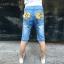 SA465 - กางเกง 5 ตัว/แพค ไซส์ 100-140 thumbnail 3