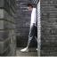 (ผู้ชาย) Xiaomi FreeTie Leather Shoes - รองเท้าหนังรุ่น FreeTie (สีขาว) thumbnail 5
