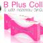 Plus Collagen Vitamin C (บี พลัส คอลลาเจน วิตามิน ซี) ราคาส่งถูกๆ 30 แคปซูล thumbnail 1