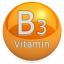 Vitamin B3 ( 1 KG.)