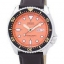 นาฬิกาผู้ชาย Seiko รุ่น SKX011J1-LS11, Automatic Diver's Ratio Dark Brown Leather 200M thumbnail 1
