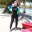 ชุดว่ายน้ำคนอ้วน พร้อมส่ง :ชุดว่ายน้ำไซส์ใหญ่แฟชั่นดำแต่งสีสันสดใส set 3 ชิ้นมีเสื้อแขนยาว บิกินี่ และกางเกงขายาวติดกางเกงขาสั้นด้านนอก แบบน่ารักมากๆจ้า:รายละเอียดไซส์คลิกเลยจ้า thumbnail 4