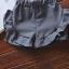 ZJ186 -เสื้อ+กางเกง 4 ตัว/แพค ไซส์ 70 80 90 100 thumbnail 7