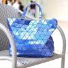 กระเป๋าสะพายแฟชั่น กระเป๋าสะพายข้างผู้หญิง Bao Bao Baral Nologo [สีกรม]