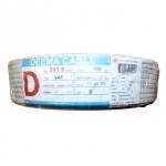 สาย VAF 2x1 Deema cable