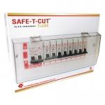 ตู้ไฟ Safe-t-cut 12ช่อง