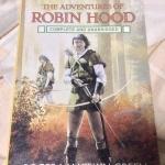 the adventures of robin hood roger lancelyn green ราคา 150