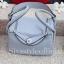 กระเป๋าสะพายแฟชั่น กระเป๋าสะพายข้างผู้หญิง Lindy 26 cm [สีเทา] thumbnail 5
