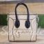 กระเป๋าสะพายแฟชั่น กระเป๋าสะพายข้างผู้หญิง Top bag [สีครีม] thumbnail 4