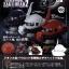 GACHAPON EXCEED MODEL ZAKU HEAD 2 กาชาปองซาคุ 2 สีแดง thumbnail 2