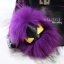 สายสะพายกระเป๋า Fendi Monster [สีม่วง] thumbnail 2