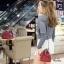 กระเป๋าสะพายแฟชั่น กระเป๋าสะพายข้างผู้หญิง กระเป๋าสะพายข้าง ฟักทอง [สีแดง] thumbnail 2