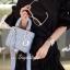 กระเป๋าสะพายแฟชั่น กระเป๋าสะพายข้างผู้หญิง Mini Lady Bag [สีดำ] thumbnail 1