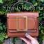 กระเป๋าสะพายแฟชั่น กระเป๋าสะพายข้างผู้หญิง BOYY Mini [สีดำ] thumbnail 3