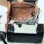 กระเป๋าสะพายแฟชั่น กระเป๋าสะพายข้างผู้หญิง Top bag [สีครีม] thumbnail 5