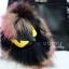 สายสะพายกระเป๋า Fendi Monster [สีบานเย็น] thumbnail 2