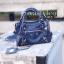กระเป๋าสะพายแฟชั่น กระเป๋าสะพายข้างผู้หญิง City mini bag [สีกรม]