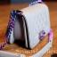กระเป๋าสะพายแฟชั่น กระเป๋าสะพายข้างผู้หญิง CN RAINBOW 8 Inch [สีเทา] thumbnail 3