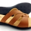 Leather sandal without backstrap (lady) thumbnail 2