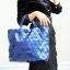 กระเป๋าสะพายแฟชั่น กระเป๋าสะพายข้างผู้หญิง Bao Bao Baral Nologo [สีกรม] thumbnail 2