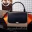 กระเป๋าสะพายแฟชั่น กระเป๋าสะพายข้างผู้หญิง Days bag [สีส้ม] thumbnail 5