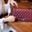 กระเป๋าสะพายแฟชั่น กระเป๋าสะพายข้างผู้หญิง CN RAINBOW 10 Inch [สีแดง] thumbnail 3