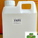 กลีเซอรีน ชนิดน้ำ กรีนพลัส 1 ลิตร ช่วยเพิ่มความชุ่มชื่นให้ผิว ไม่ระคายผิว ใช้เป็นส่วนประกอบในการทำสบู่ และผลิตภัณฑ์อื่น ๆ