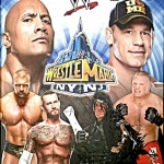 Wrestlemania Annual 2014