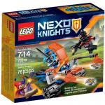 LEGO Nexo Knights 70310 Knighton Battle Blaster